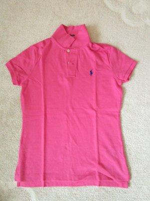 Ralph Lauren Poloshirt Gr. S 36/38