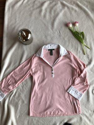 Ralph Lauren Poloshirt rosa neu