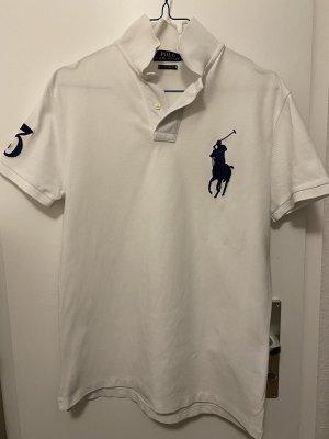 Ralph Lauren Koszulka polo biały