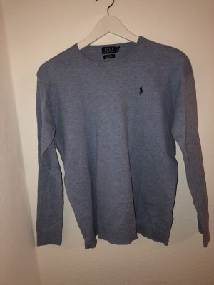 Polo Ralph Lauren Wool Sweater azure