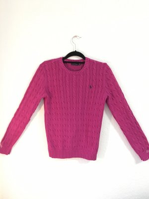 Ralph Lauren Pullover Casual Look