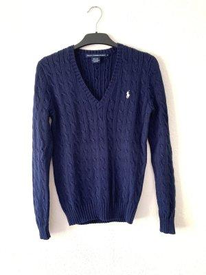Ralph Lauren Pullover dunkelblau