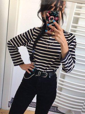 Ralph Lauren Pullover gestreift Sweatshirt Pulli Gr:S/XS