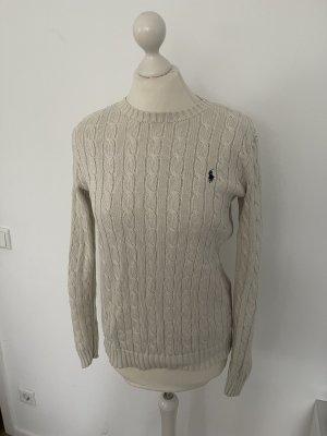 Ralph lauren pullover strick
