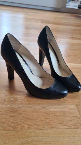 Ralph Lauren High Heels black