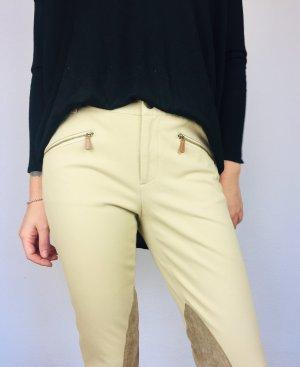 Ralph Lauren Pantalone da equitazione multicolore