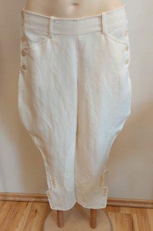 Lauren by Ralph Lauren Pantalone jersey crema