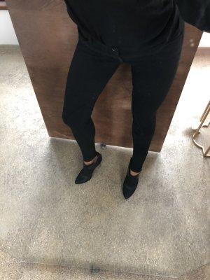 Ralph Lauren Pantalone da equitazione nero