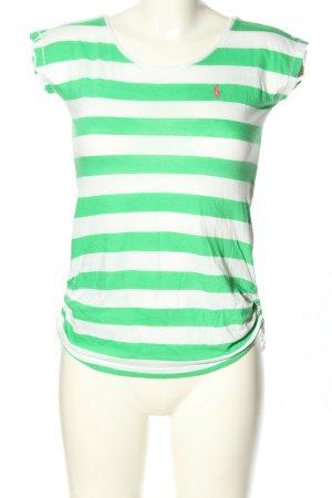 """Ralph Lauren T-shirt rayé """"W-hfrfyk"""""""