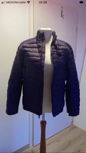 Ralph Lauren Doudoune violet foncé