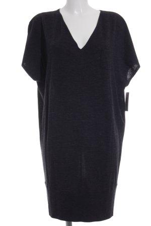 Ralph Lauren Shirtkleid anthrazit Casual-Look