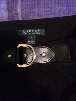 Ralph Lauren Spódnica czarny