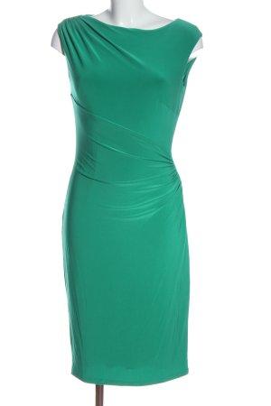 Ralph Lauren Tube Dress green casual look
