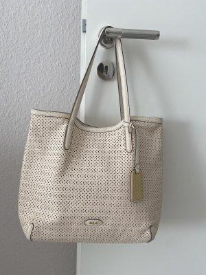 Polo Ralph Lauren Shoulder Bag cream