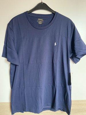 Polo Ralph Lauren  blu scuro