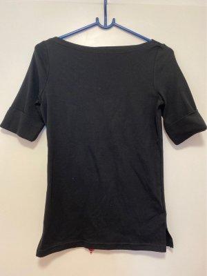 Lauren by Ralph Lauren Carmen shirt zwart