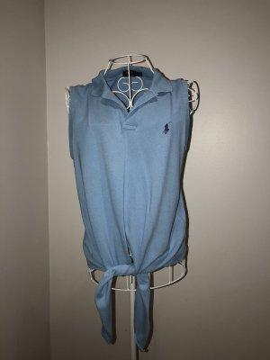 Lauren by Ralph Lauren Polo shirt azuur