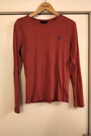ralph lauren shirt langarmshirt