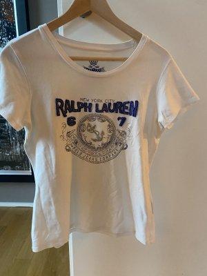 Ralph Lauren Shirt Tshirt M 38