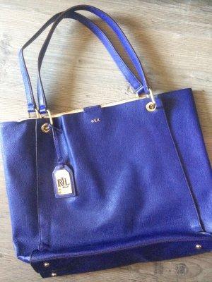 Ralph Lauren Shopper Handtasche Beuteltasche