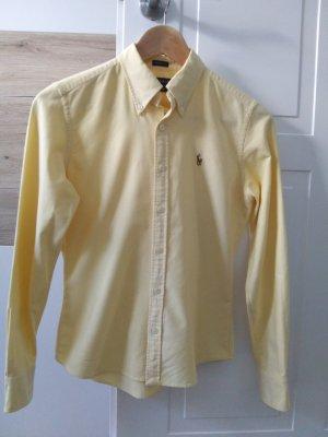 Ralph Lauren Skinny Fit Hemd Gr. 34 / XS