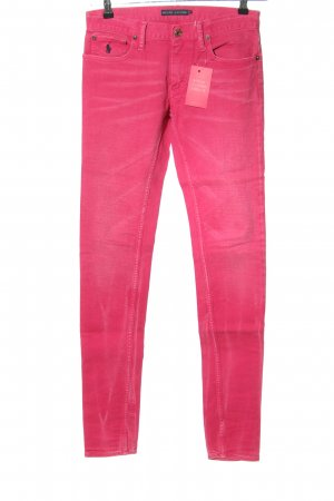 Ralph Lauren Skinny Jeans pink Casual-Look
