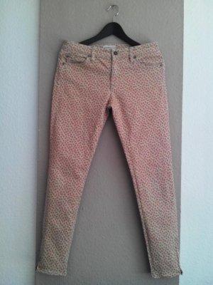 Denim & Supply Ralph Lauren Skinny Jeans multicolored cotton