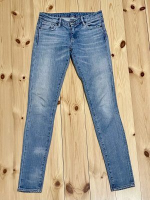 Ralph Lauren Skinny Jeans W28/L34