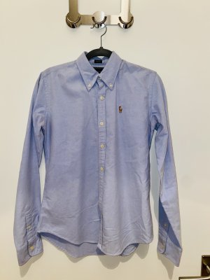 Ralph Lauren Slim Fit Oxford Hemd