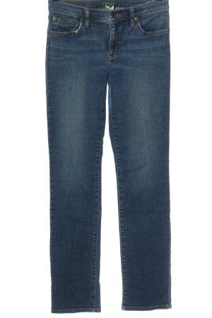 Ralph Lauren Slim Jeans blue casual look
