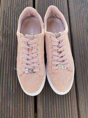 Ralph Lauren Sneaker Schuhe Angeline