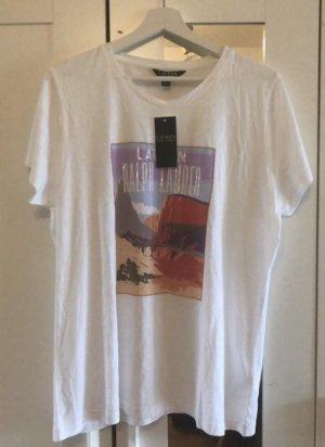 Ralph Lauren Sommer Shirt