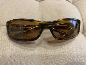Ralph Lauren Gafas de sol cuadradas marrón-negro