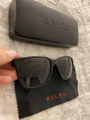 Ralph Lauren Angular Shaped Sunglasses black