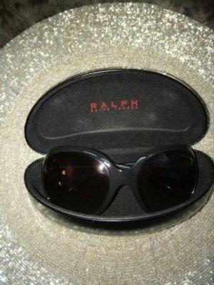 RALPH LAUREN Sonnenbrille, schwarz