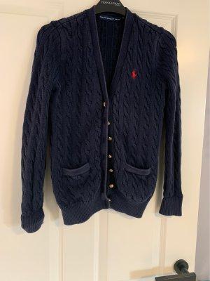 Ralph Lauren Cardigan dark blue