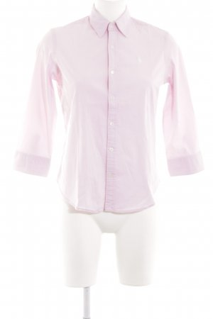 Ralph Lauren Sport Hemd-Bluse pink Business-Look