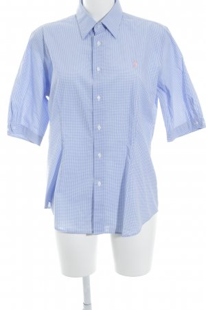 Ralph Lauren Sport Hemd-Bluse Karomuster Casual-Look