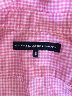 Ralph Lauren Sport Hemdbluse gr. 38