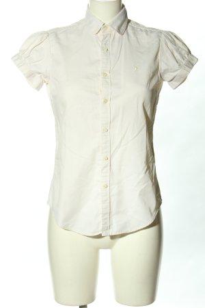 Ralph Lauren Sport Camisa de manga corta blanco look casual
