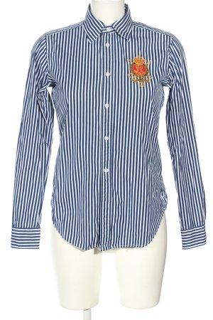 Ralph Lauren Sport Langarmhemd mehrfarbig Casual-Look