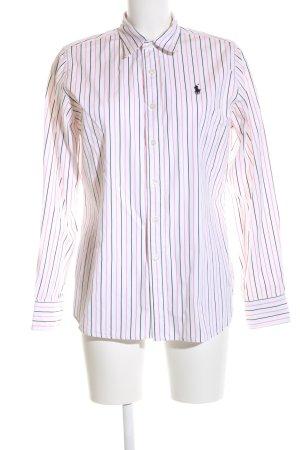 Ralph Lauren Sport Langarmhemd Streifenmuster Business-Look