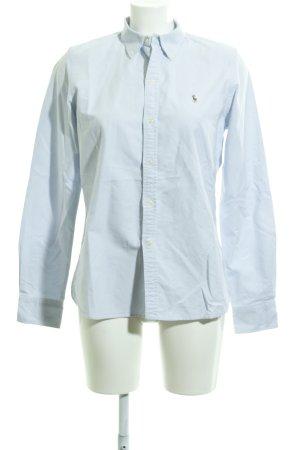 Ralph Lauren Sport Langarmhemd mehrfarbig Business-Look