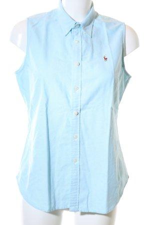 Ralph Lauren Sport Blusa tipo Polo azul