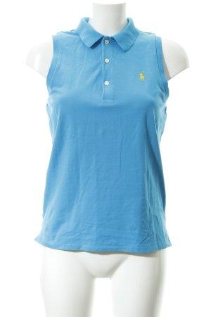 Ralph Lauren Sport Top Polo multicolore stile semplice