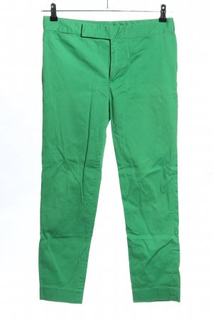 Ralph Lauren Sport Stoffhose grün Casual-Look