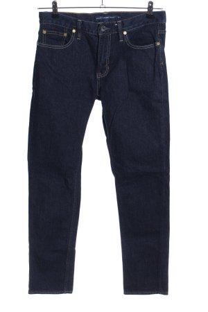 Ralph Lauren Sport Straight-Leg Jeans blau Casual-Look