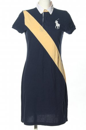 Ralph Lauren Sport Robe Sweat multicolore style décontracté
