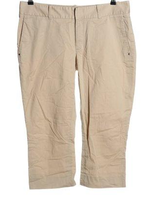 Ralph Lauren Jersey Pants cream casual look
