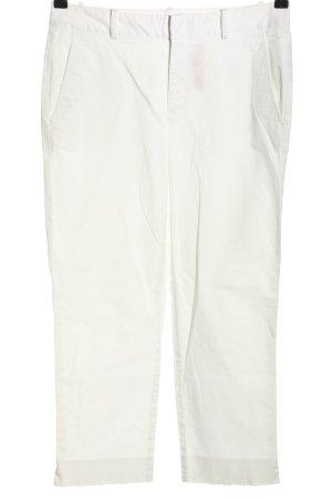 Ralph Lauren Jersey Pants white casual look